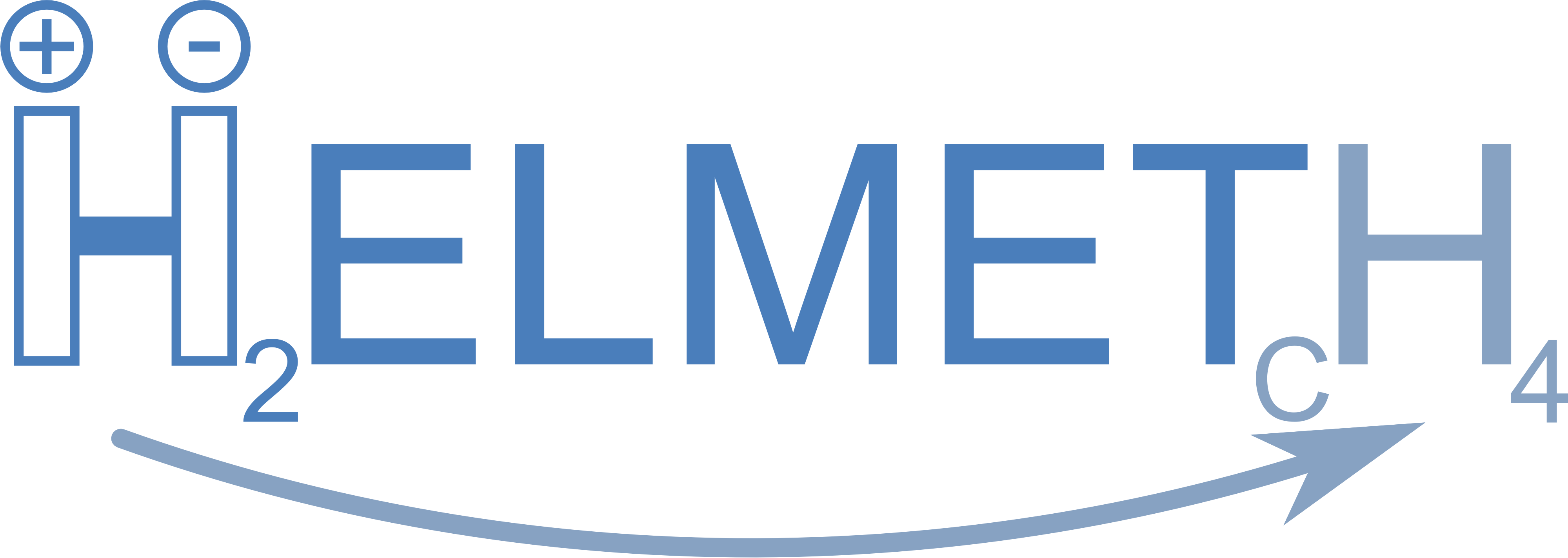 HELMETH Logo